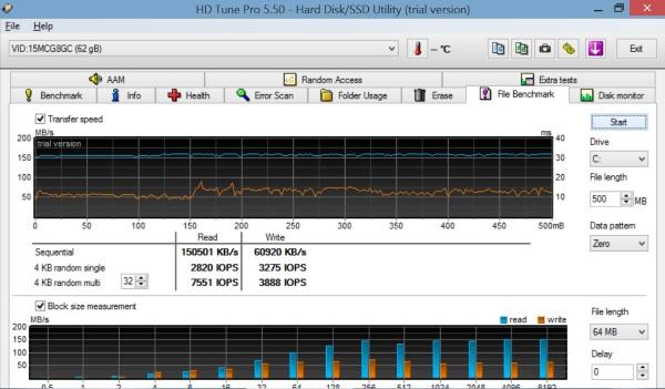 Lenovo Miix 2-HD Tune Pro-4
