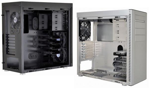 Lian Li PC-A61 00