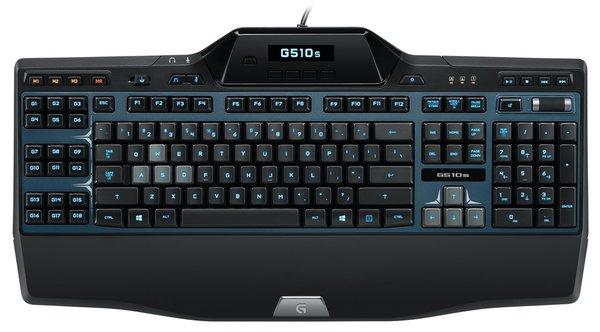 Logitech G510s II