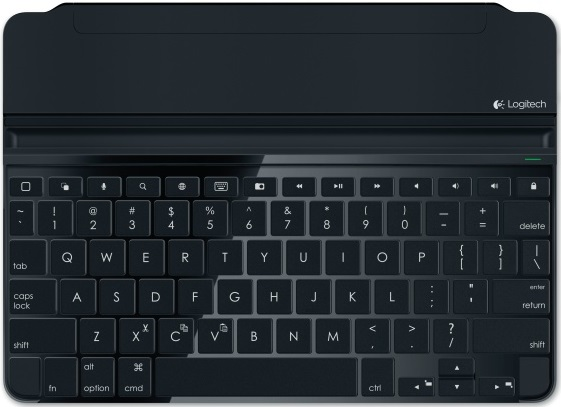 Logitech Ultrathin Air 01