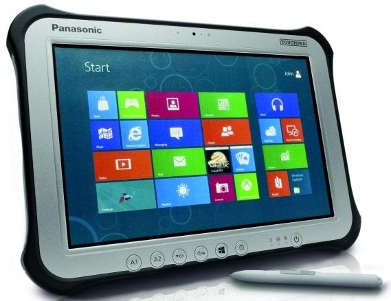 Panasonic Toughpad 01