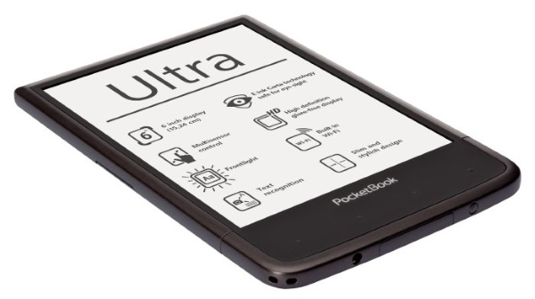 Pocketbook Ultra-2