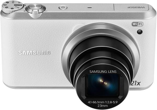 Samsung-WB350F