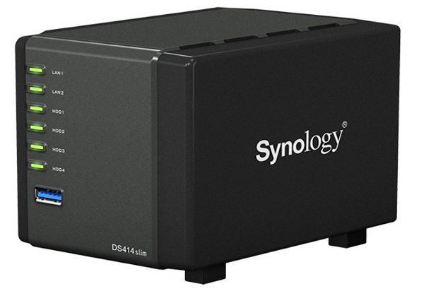 Synology DS414slim-1