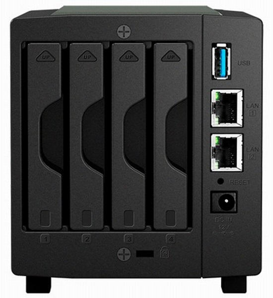 Synology DS414slim-2