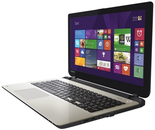 Toshiba Satellite L50-B-4