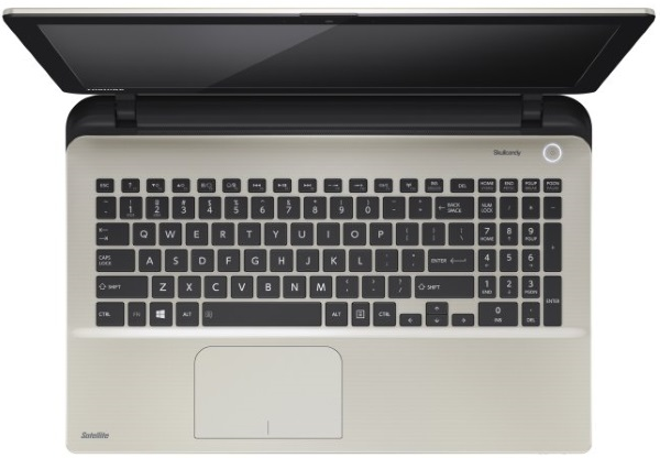 Toshiba Satellite L50-B-6
