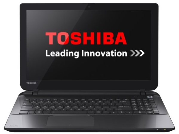 Toshiba Satellite L50-B