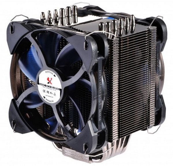 X2 Cooler Eclipse IV