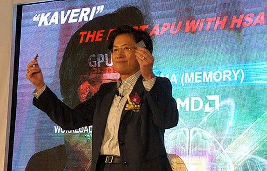 AMD dve skupiny