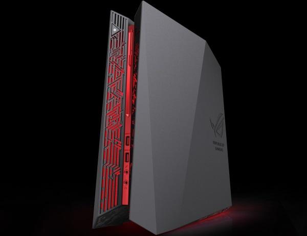 ASUS ROG G20 Compact Gaming Desktop PC