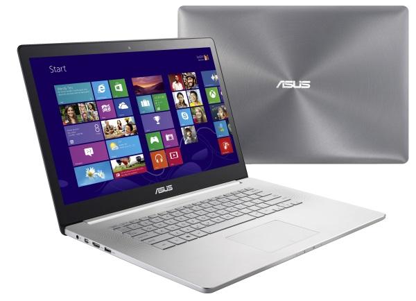 ASUS Zenbook NX500 01