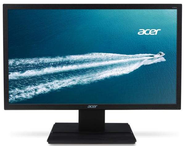 Acer V6 monitor