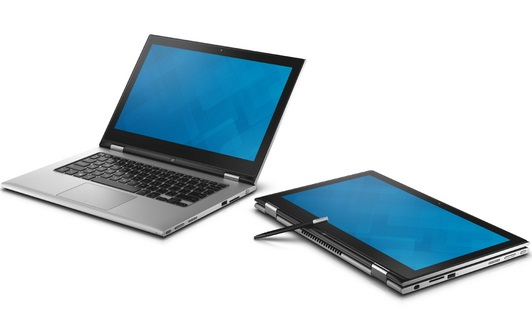 Dell notebooky Inspiron 01