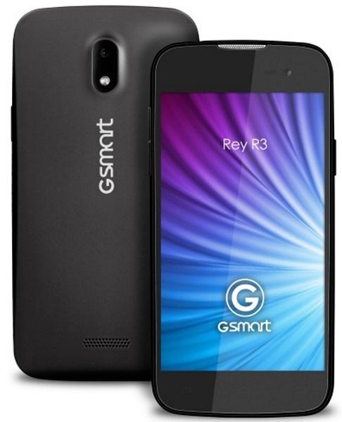 Gigabyte GSmart Rey R3-7