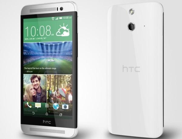 HTC One E8 01