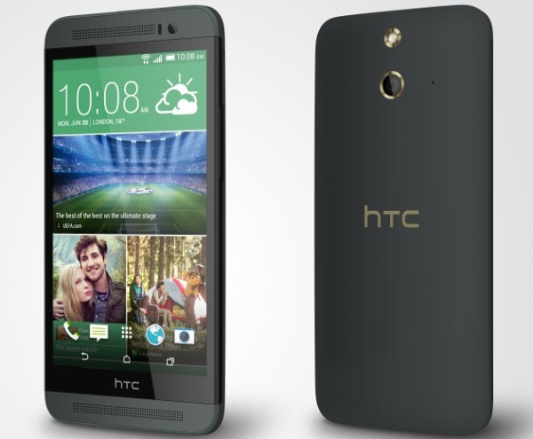 HTC One E8 02