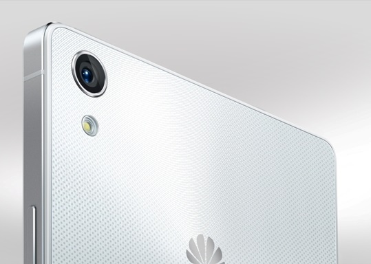 Huawei Ascend P7 04