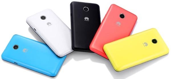 Huawei Ascend Y330-2