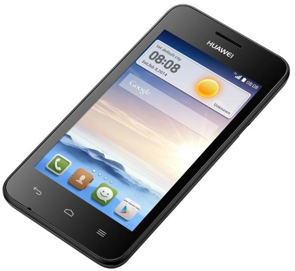 Huawei Ascend Y330-4