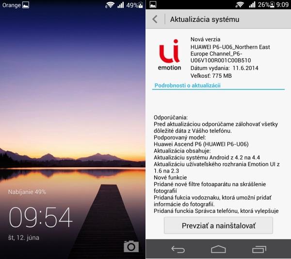 Huawei Ascendu P6 02