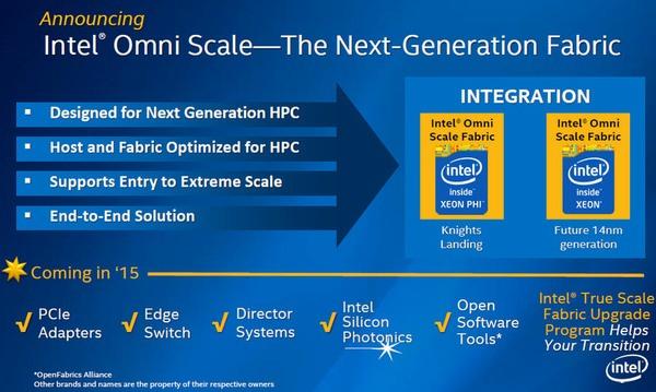 Intel Xeon Phi III