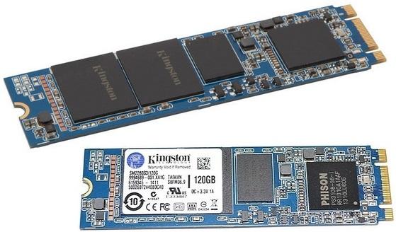 Kingston SSD M.2 2280
