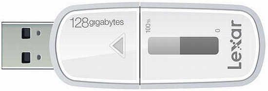 Lexar 128GB