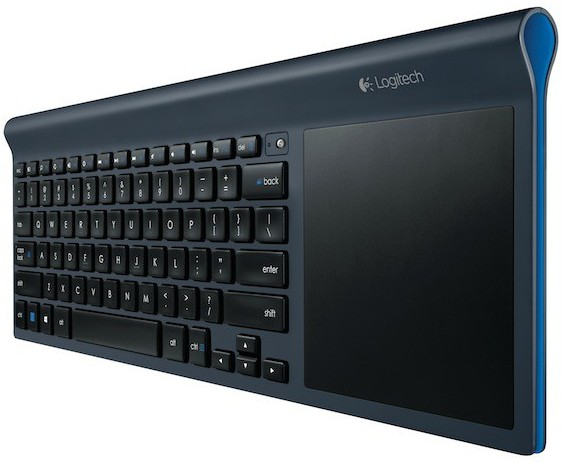 Logitech All In One II