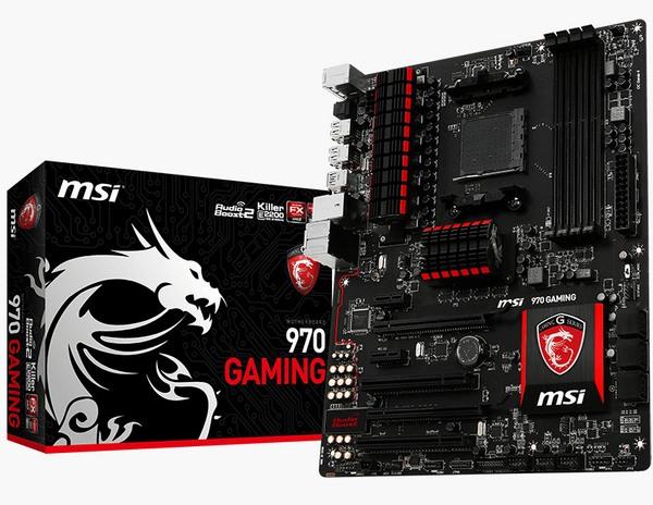 MSI 970 Gaming pre AMD FX 01