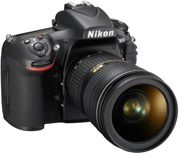 Nikon D810 02
