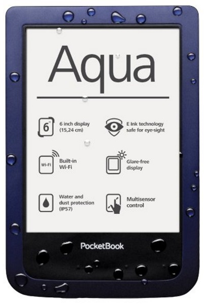 PocketBook Aqua (640)-2