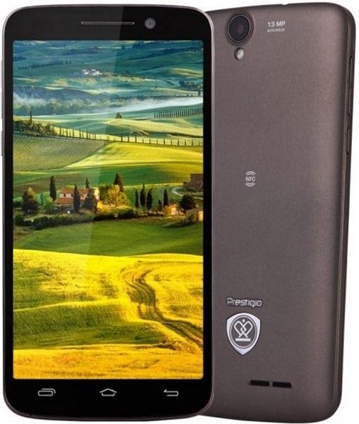 Prestigio Multiphone 7600 DUO-6