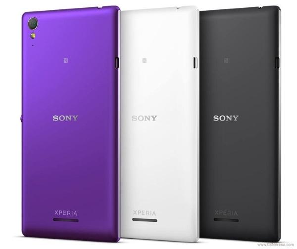 Sony Xperia T3-2