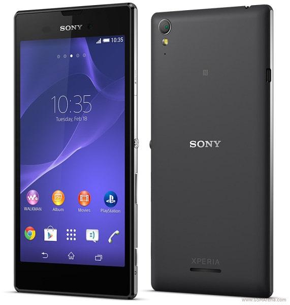 Sony Xperia T3-3