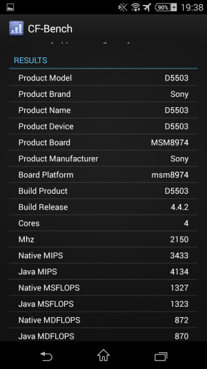 Sony_Xperia_Z1_Compact_CF Benchmark 01