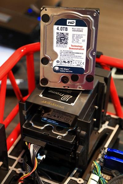 Western Digital PCI Express 02