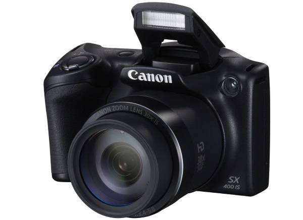 Canon PowerShot SX400 IS 01
