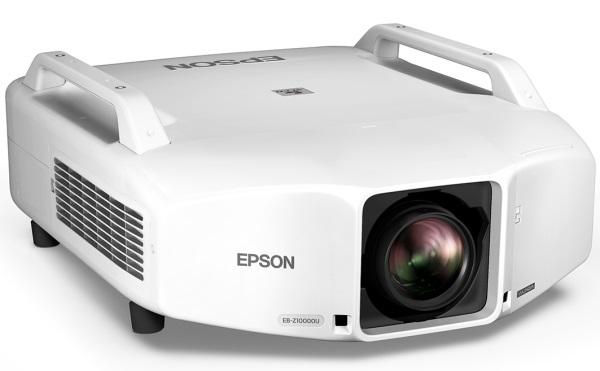 Epson novy projektor
