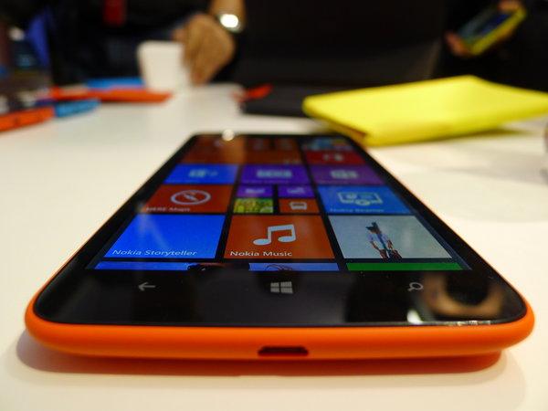 Lumia 1320 VI