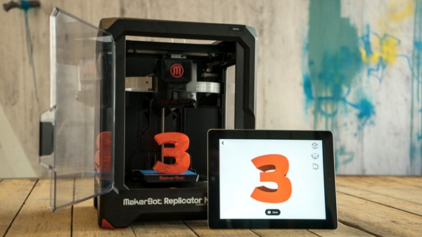 Makerbot-3D-tlac