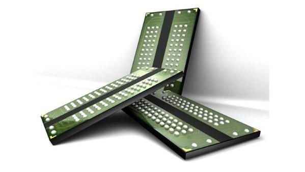 Micron 8Gb DDR3