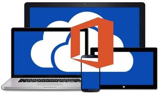 Microsoft OneDrive Office 365