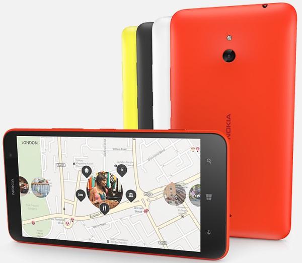 Nokia 1320 XII