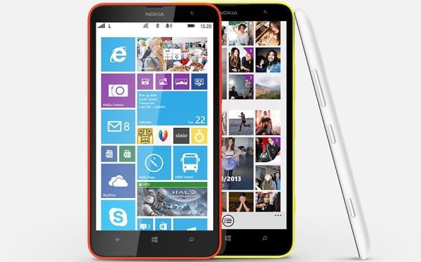 Nokia 1320 XIII