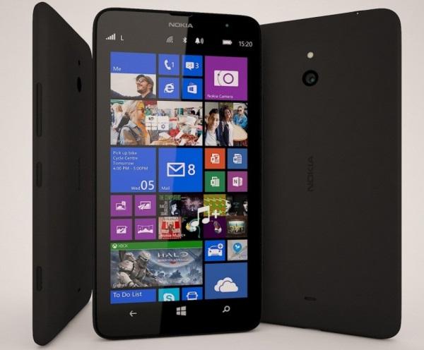 Nokia 1320 XVII