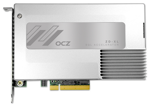 OCZ ZD-XL SQL Accelerator 1.5