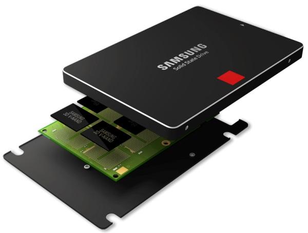 Samsung nove SSD 01
