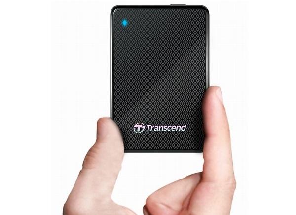 Transcend ESD400