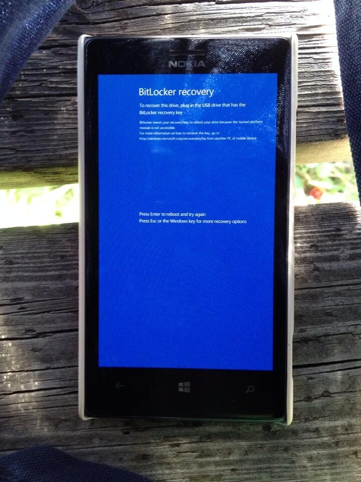 Lumia Software Recovery Tool - Download